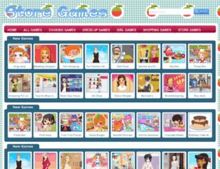 storegames.org screenshot