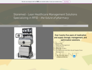 storemed.com screenshot