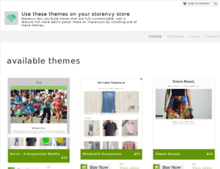 storenvythemestore.storenvy.com screenshot