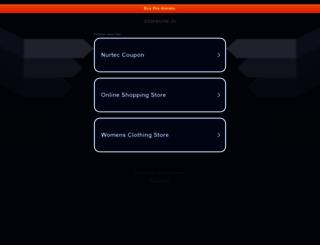 storeone.in screenshot