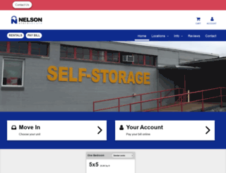 storesecure.com screenshot