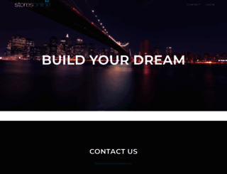 storesonline.com screenshot