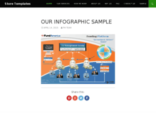 storetemplates.org screenshot