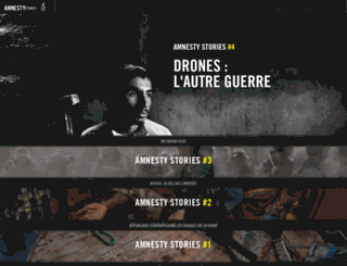 stories.amnesty.fr screenshot