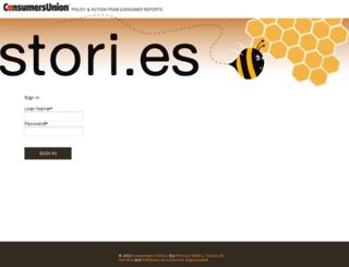stories.consumersunion.org screenshot