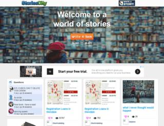 storiescity.com screenshot