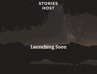 storieshost.com screenshot