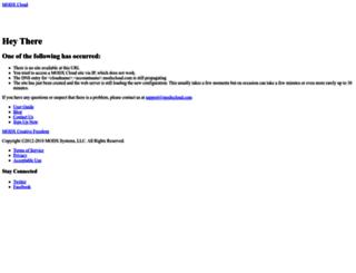 stormdigital.com screenshot