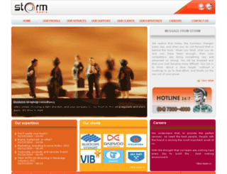 stormmedia.vn screenshot