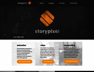 storypixel.com screenshot
