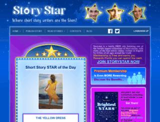 storystar.com screenshot