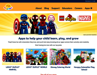 storytoys.com screenshot