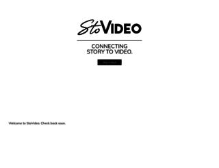 stovideo.com screenshot