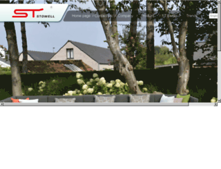 stowell.com.cn screenshot
