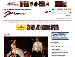 stowetoday.com screenshot