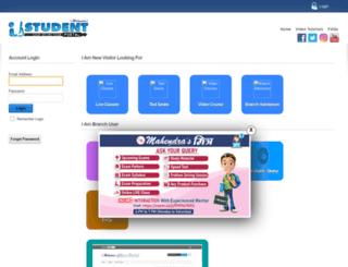 stportal1.mahendras.org screenshot