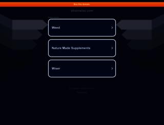 strainwise.com screenshot