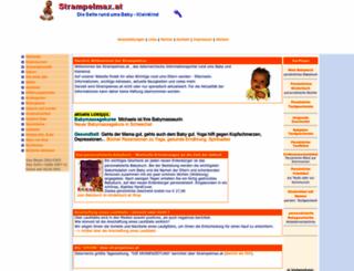 strampelmax.at screenshot