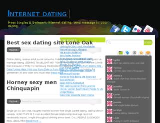 strangefunnyworld.com screenshot