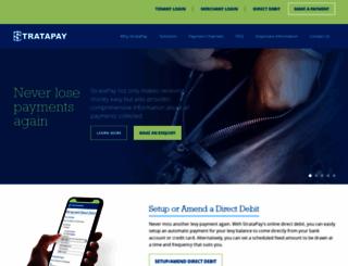 stratapay.com.au screenshot