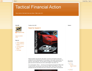 strategicalliving.blogspot.pt screenshot