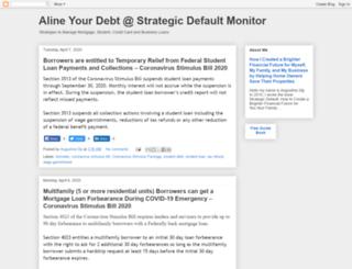 strategicdefault.org screenshot