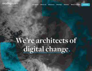 strategydigital.co.uk screenshot