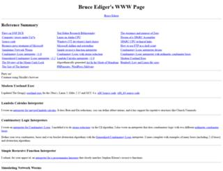 stratigery.com screenshot