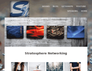 stratospherenetworking.com screenshot