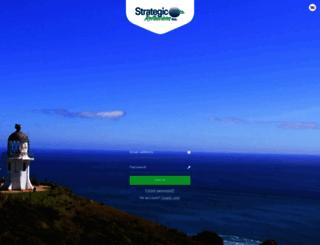 stratreflections.shopmetrics.com screenshot