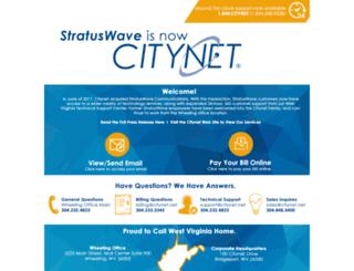 stratuswave.net screenshot