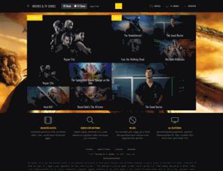 stream-movie.online screenshot