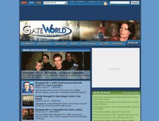 stream.gateworld.net screenshot