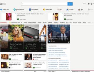 stream.msn.co.il screenshot