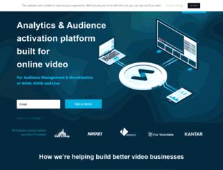 streamhub.co.uk screenshot