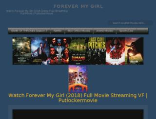 streaming.putlockermovie.net screenshot