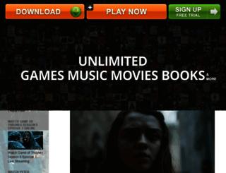 streamkernel.com screenshot