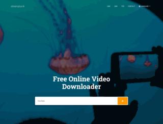 streamplus.tk screenshot