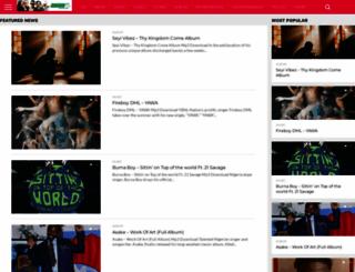 street77.com screenshot