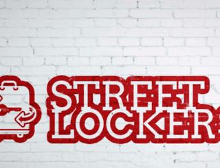 streetlockers.com screenshot