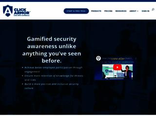 streetwise-security-zone.com screenshot