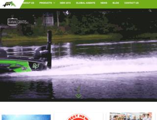 strikepro.com screenshot