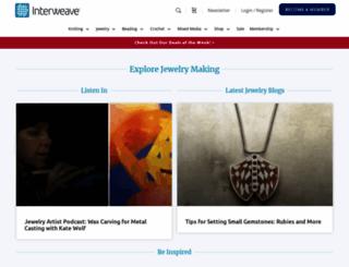 stringingmagazine.com screenshot