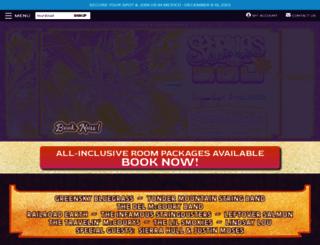 stringsandsol.com screenshot