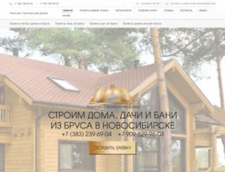 stroim-bani-doma.ru screenshot