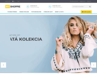 stroj-mat.sk screenshot