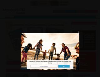 strollertraffic.com screenshot