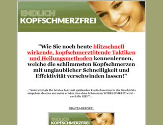 strom-speicher-akku.de screenshot