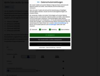 strompreisvergleich-online.com screenshot