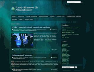 stronyinternetowe.walbrzych.pl screenshot